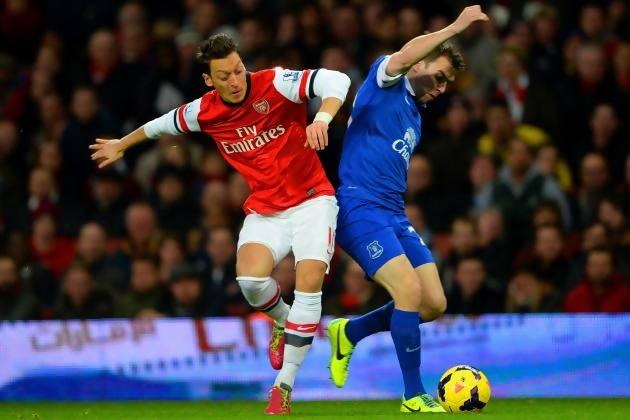 jadwal dan prediksi liga inggris 2015 arsenal vs everton siaran langsung di sctv