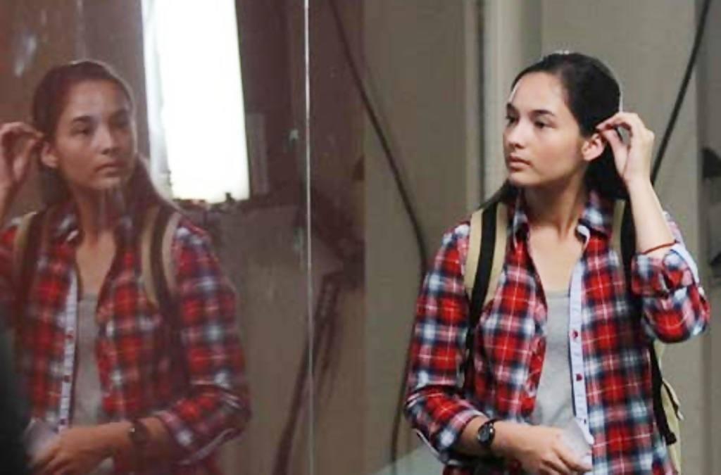Chelsea Islan Di Film Merry Riana