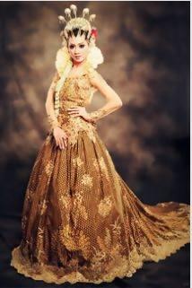 model-kebaya-pengantin