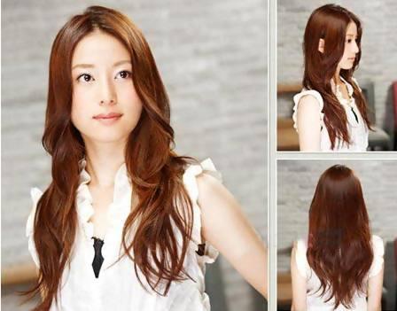 Model Rambut Wanita Terbaru Simomot