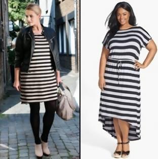 Tips Memilih Baju Ukuran Besar Untuk Yang Berbadan Gemuk