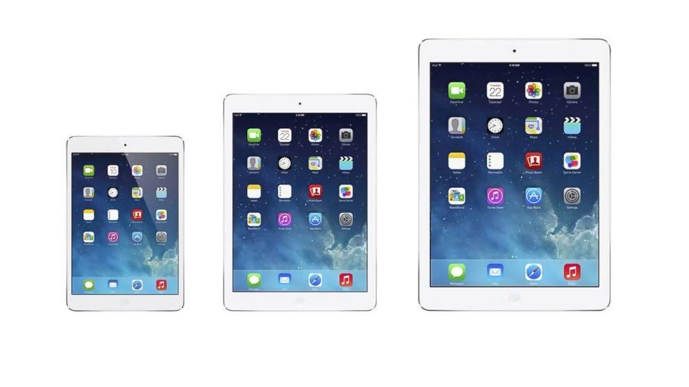 Daftar Harga Tablet Apple IPad Terbaru Dan Terlengkap