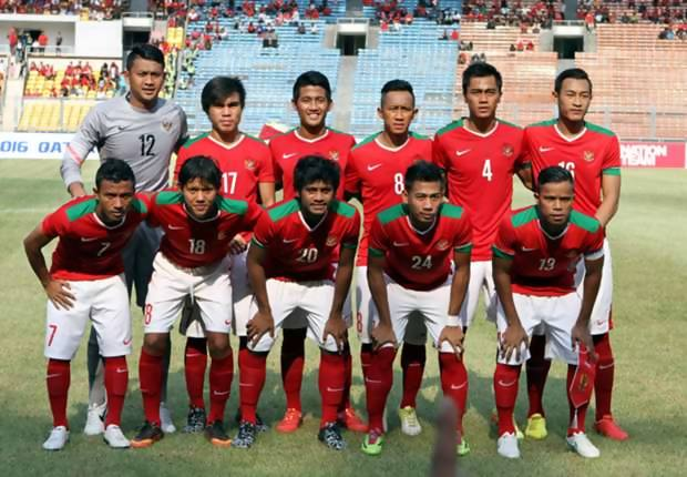 Hasil Kualifikasi Piala Asia U23 Timnas Indonesia U23 vs Korea Selatan, Garuda Muda kalah telak