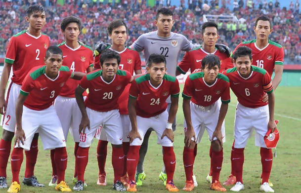 Hasil Kualifikasi Piala Asia U23 Timnas Indonesia U23 vs Timor Leste, Garuda Muda pesta gol