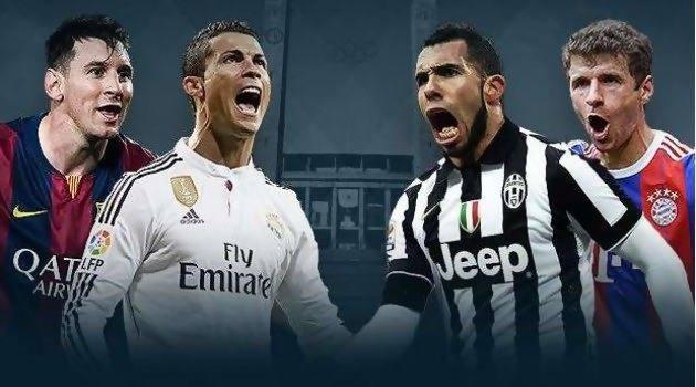 Jadwal siaran langsung sepak bola hari ini di TV 5-7 Mei ...