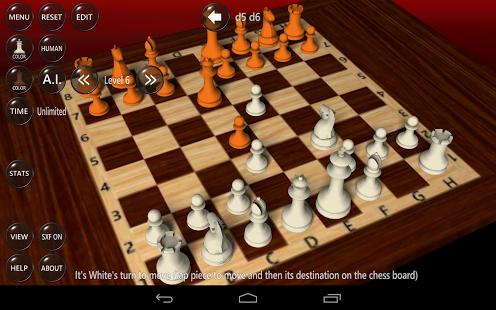 3d Schach Online
