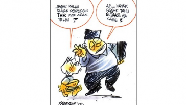 Kartun hari ini simomot 12 Juli 2015
