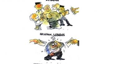 Kartun hari ini simomot 26 Juli 2015
