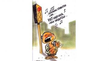 Kartun hari ini simomot 3 Juli 2015
