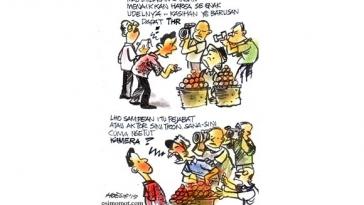 Kartun hari ini simomot 8 Juli 2015