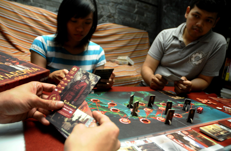 Foto Foto Lengkap Tema Hari Kemerdekaan Ke 70 RI SI MOMOT