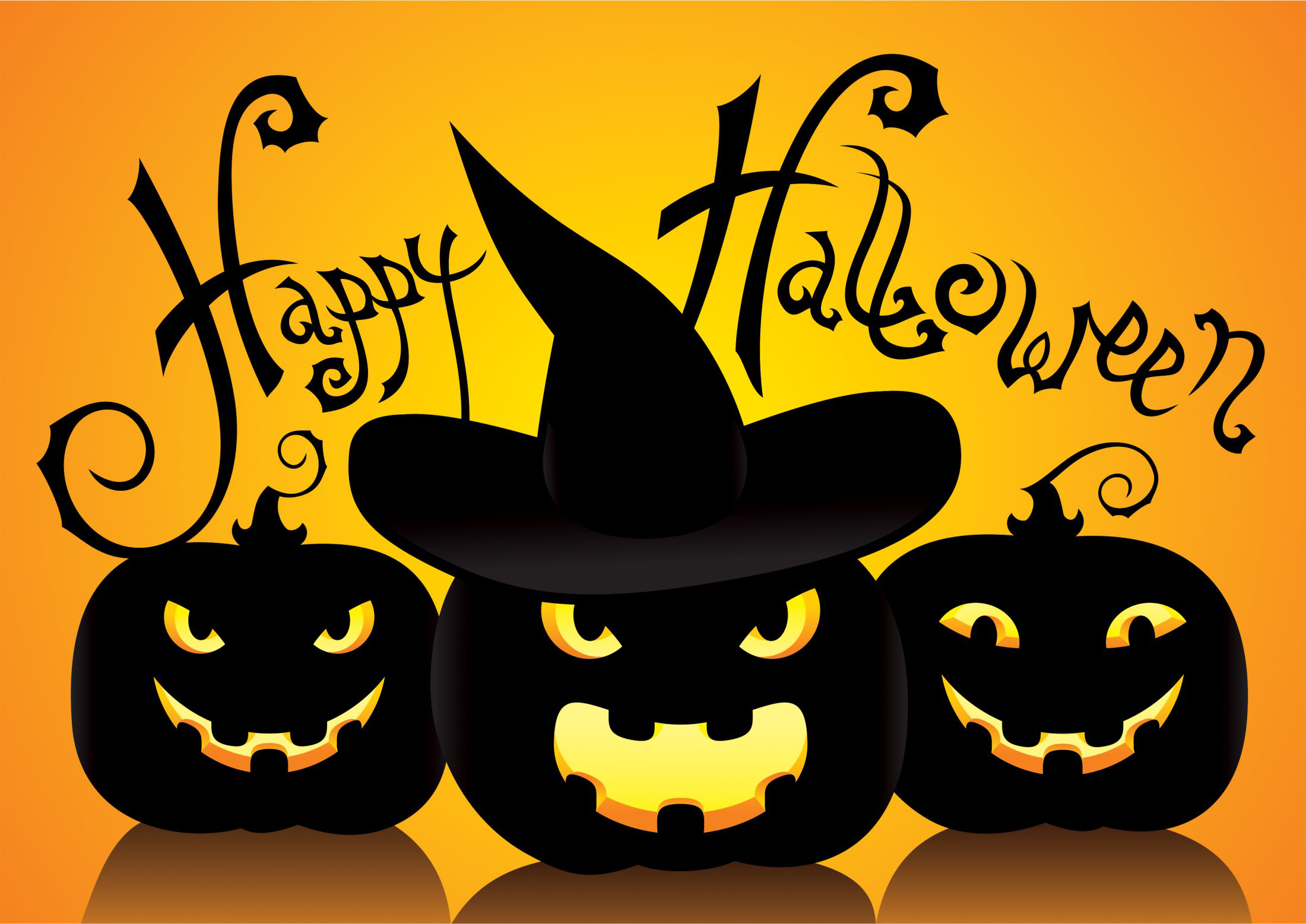 halloween fractales dans photo - photo #30