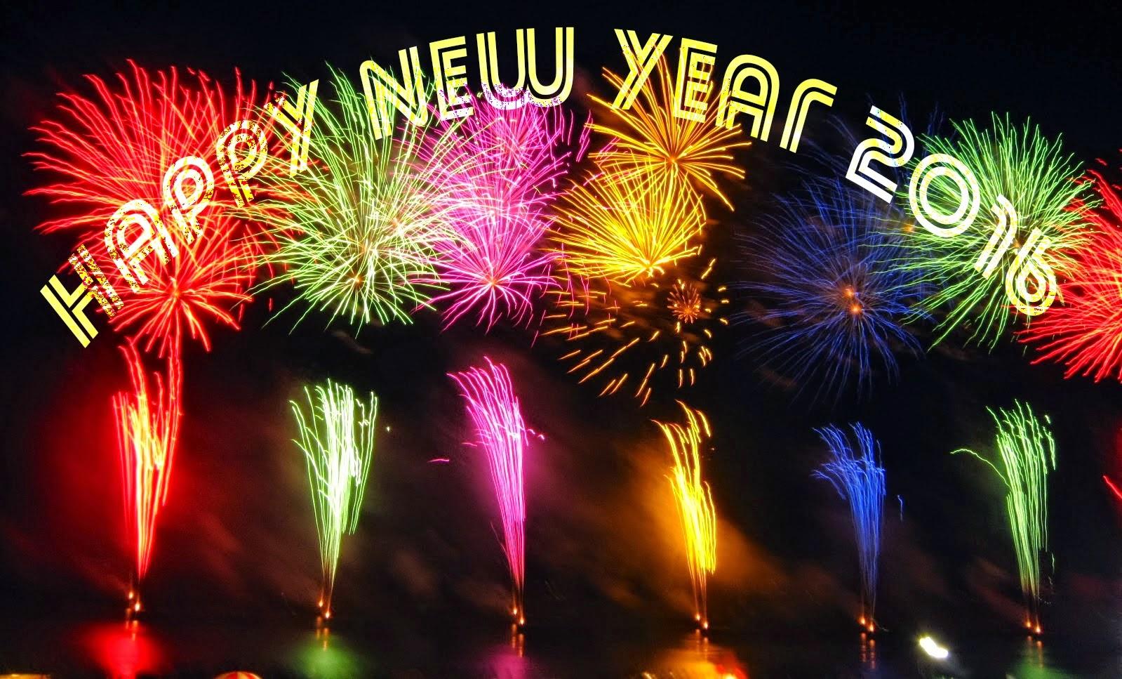 100 DP BBM Ucapan Selamat Tahun Baru 2016 Terlengkap SI MOMOT