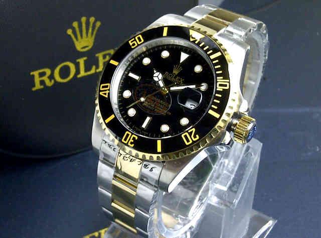 Harga Jam Tangan Rolex Murah