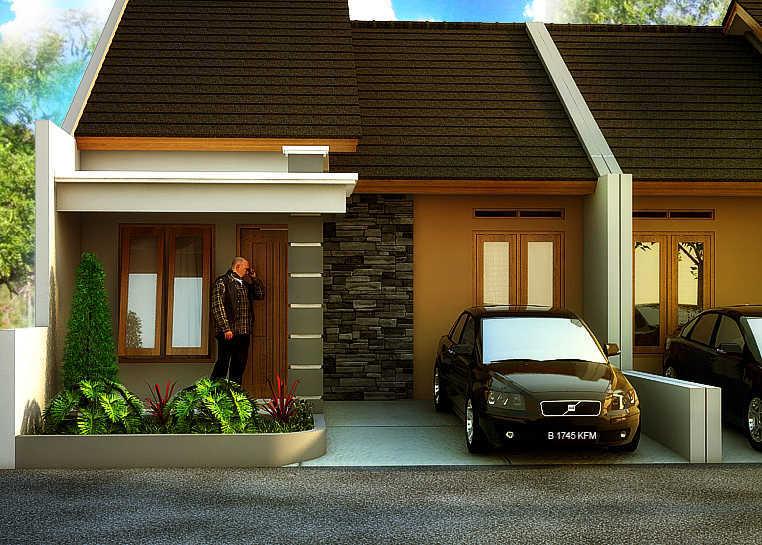 5800 Gambar Rumah Cat Modern Gratis Terbaru