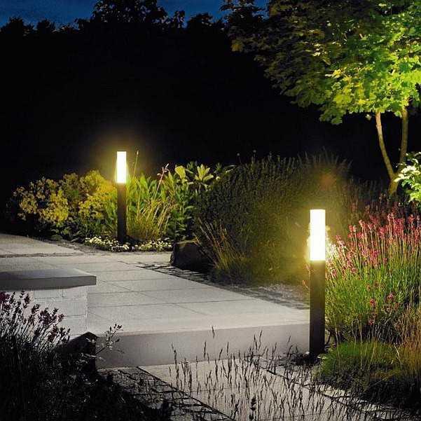 Model Lampu Taman Rumah Paling Unik Terbaru 2020 Simomot
