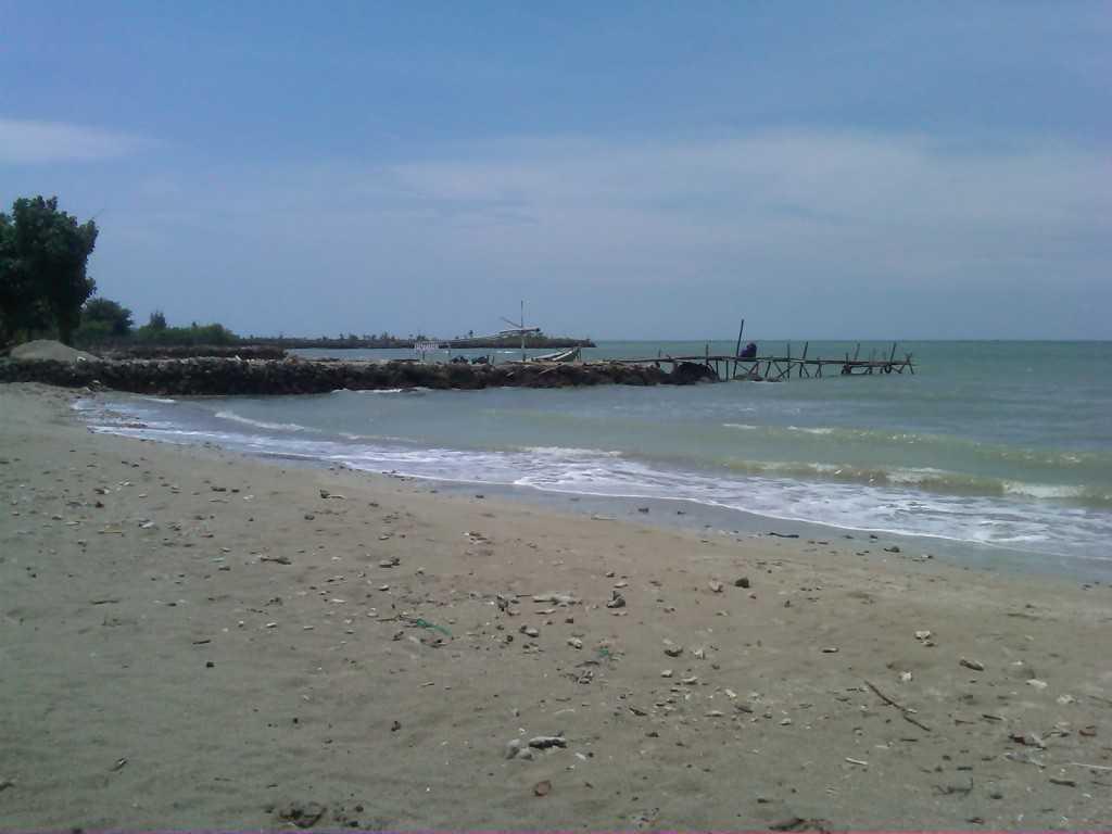 Pantai Delegan