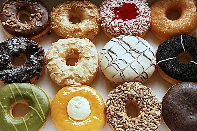 Promo Harga Jco Donuts Murah Terbaru November 2017