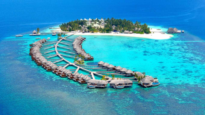 6 Tempat Wisata Terkenal Dan Terindah di Dunia - SIMOMOT