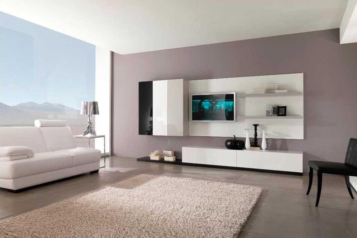 Kombinasi Warna Cat Ruang Tamu Kumpulan Desain Rumah
