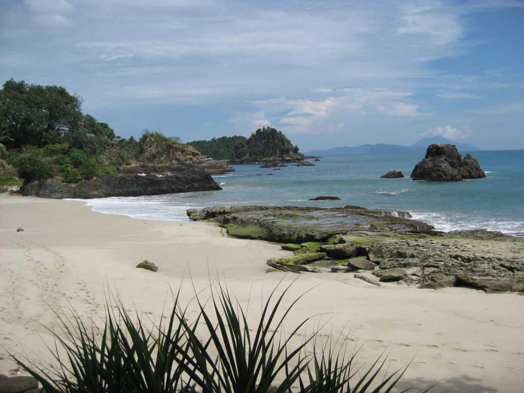 8 Tempat Wisata Di Batam Yang Menarik Dan Romantis - SIMOMOT
