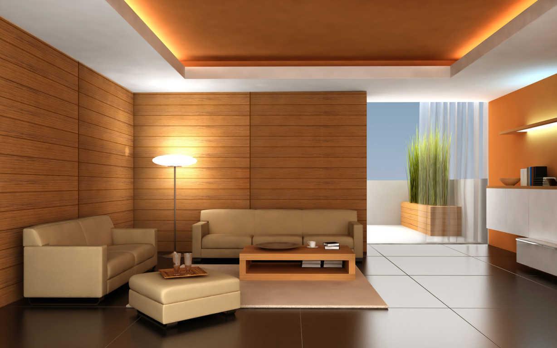 Desain Ruang Tamu Minimalis Ukuran 33 Meter Yang Nyaman