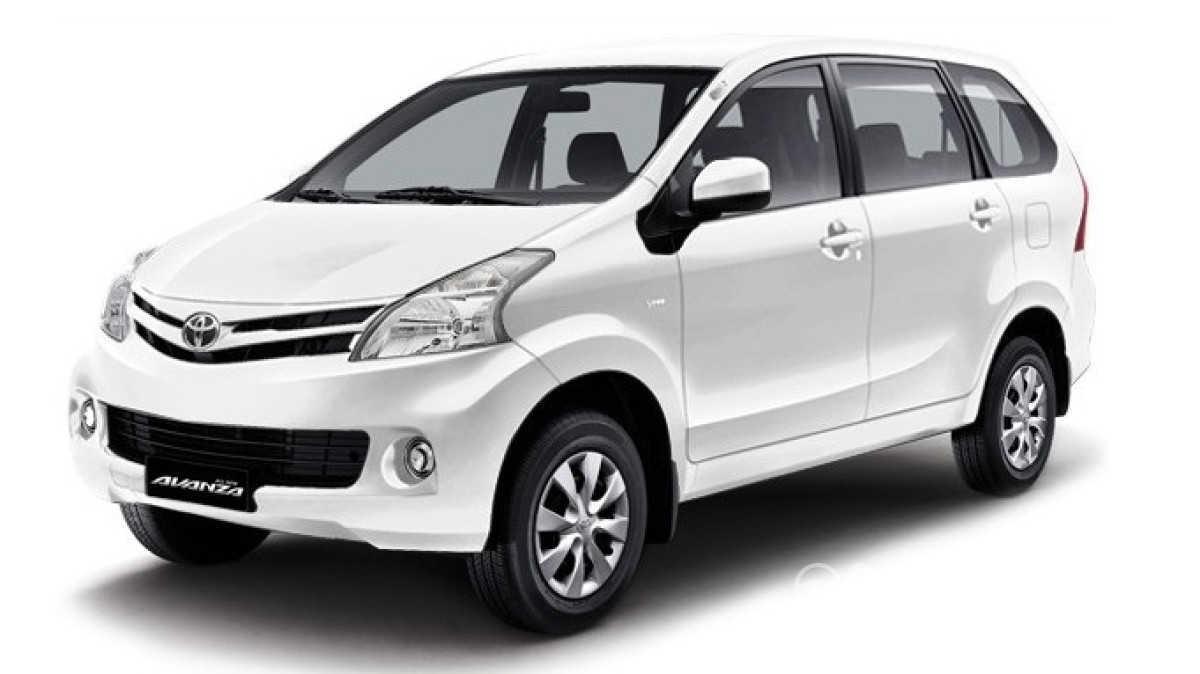Kelebihan Harga Toyota Avanza Murah Berkualitas