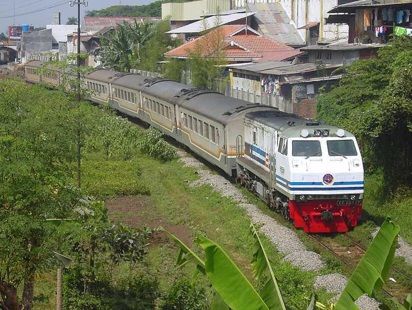 Harga Tiket Kereta Api Jakarta Surabaya November 2017