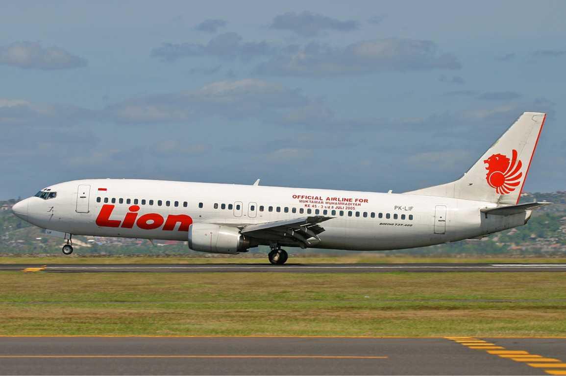 Promo Harga Tiket Pesawat Lion Air November 2017 - SIMOMOT