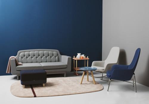 pilih 4 kombinasi warna cat ini biar rumah anda terlihat
