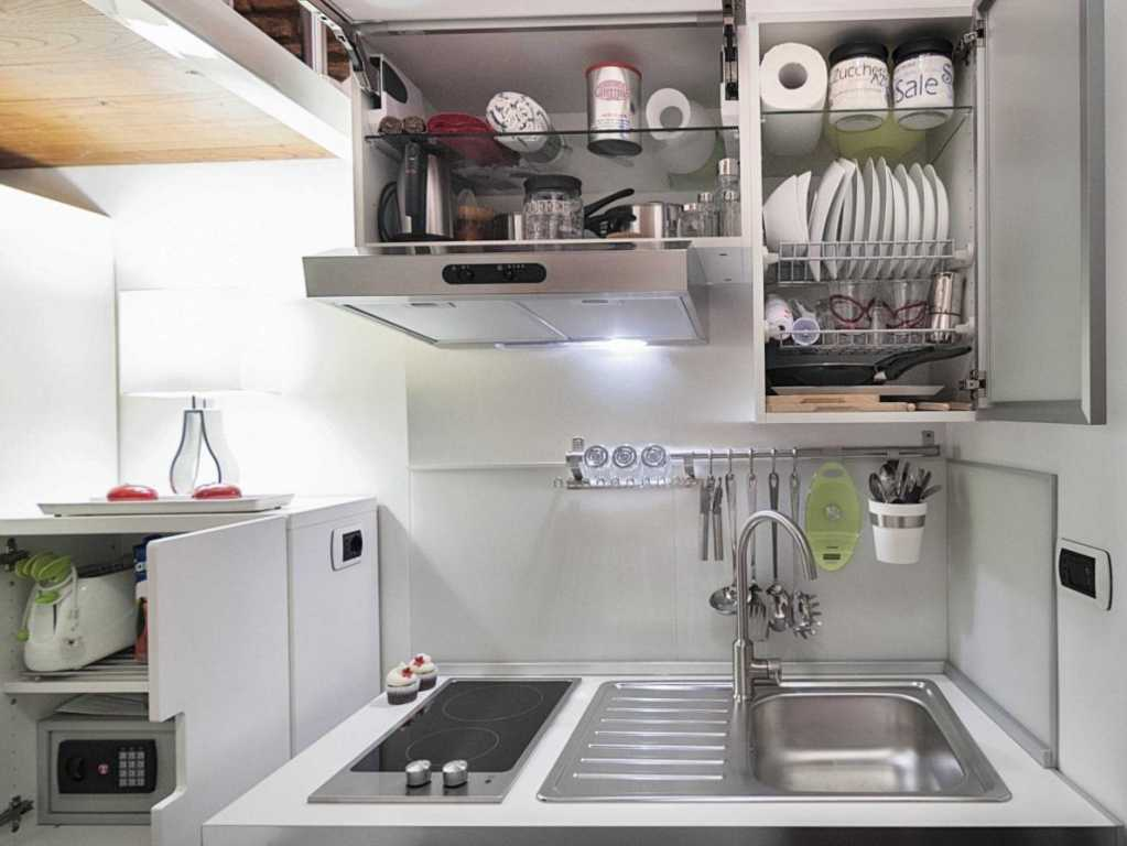 Bentuk Desain Rak Piring Unik Minimalis Dapur Anda - SIMOMOT