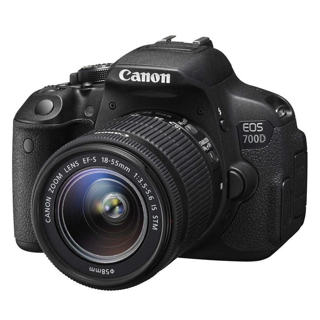 Harga Camera Canon DSLR