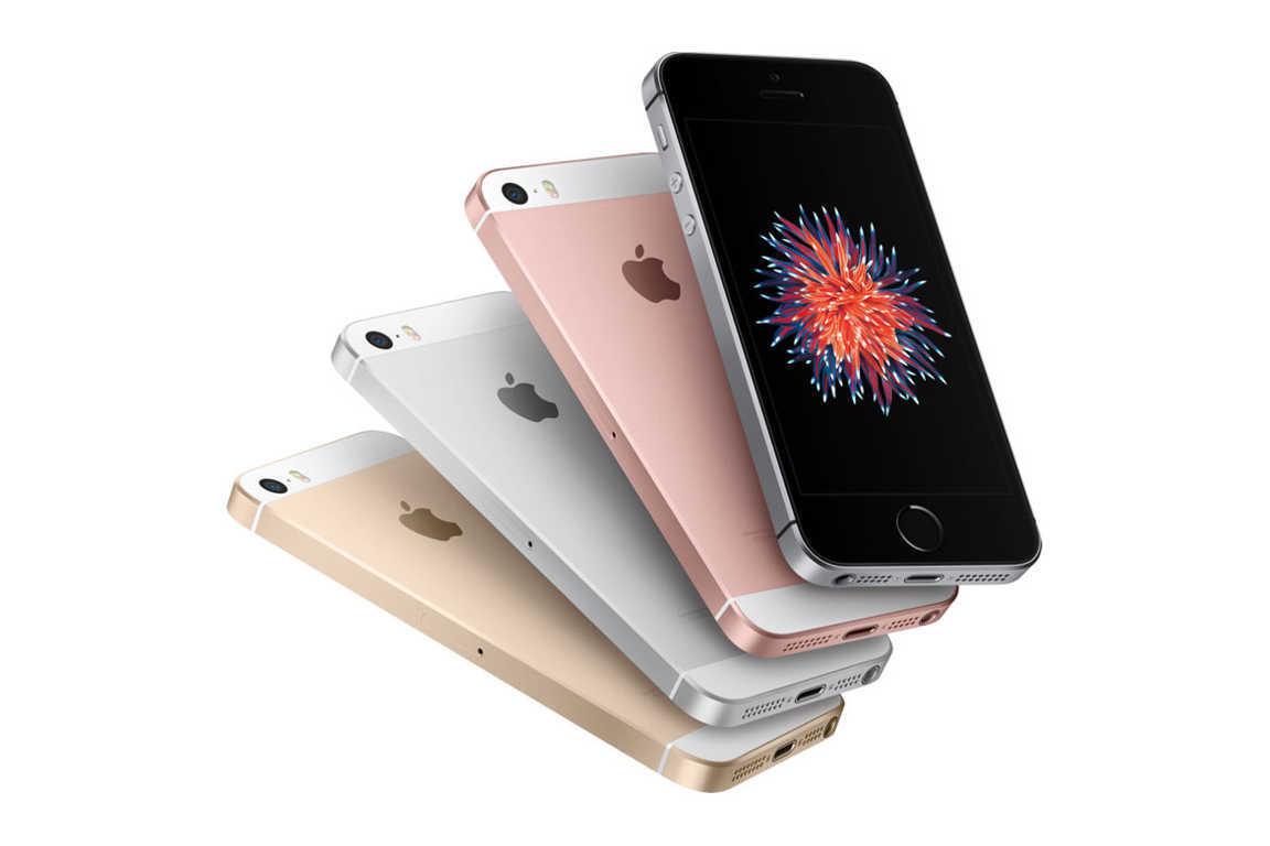 Harga Dan Spesifikasi iPhone SE Terbaru November 2017 ...
