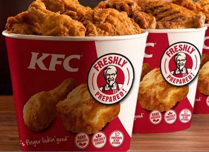 Info Harga Promo KFC Terbaru November 2017 - SIMOMOT