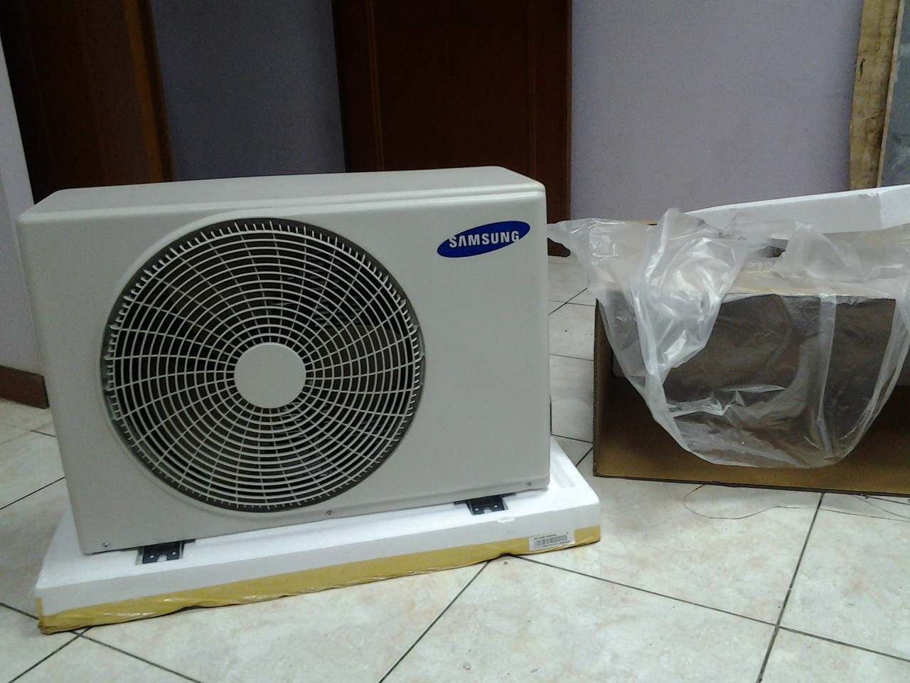 Promo Harga AC Samsung 1 PK Murah Terbaru November 2017