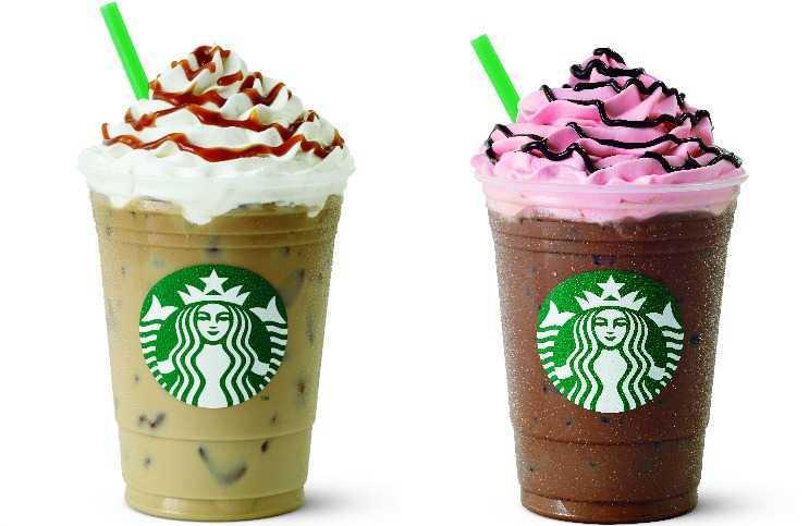 Daftar Menu Dan Harga Promo Starbucks November 2017 - SIMOMOT