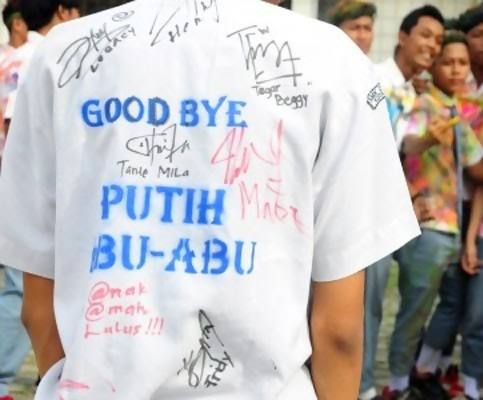 Kumpulan Gambar Dp Bbm Perpisahan Sekolah Untuk Sahabat