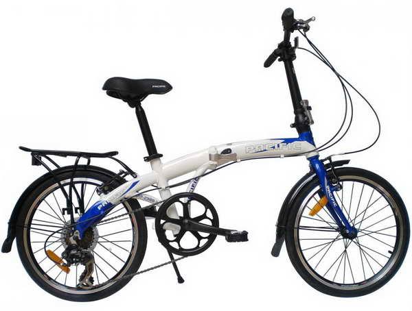 Harga Sepeda Lipat Model Terbaru Lengkap November 2017