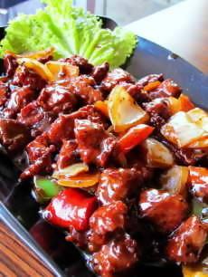 20 resep masakan daging sapi lengkap simomot