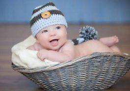 Nama bayi dengan karakter khusus