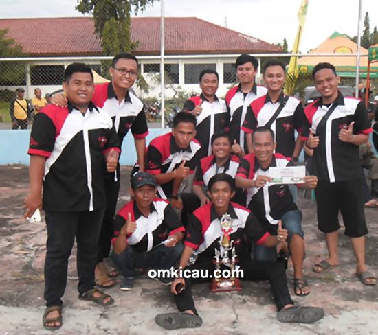 K3BC Kayu Agung
