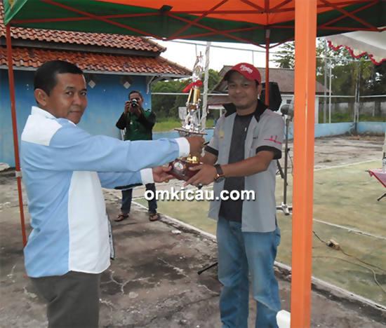 KMSU BC Palembang