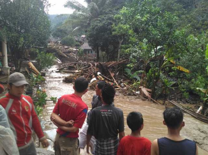 Banjir bandang di Grabag Magelang6