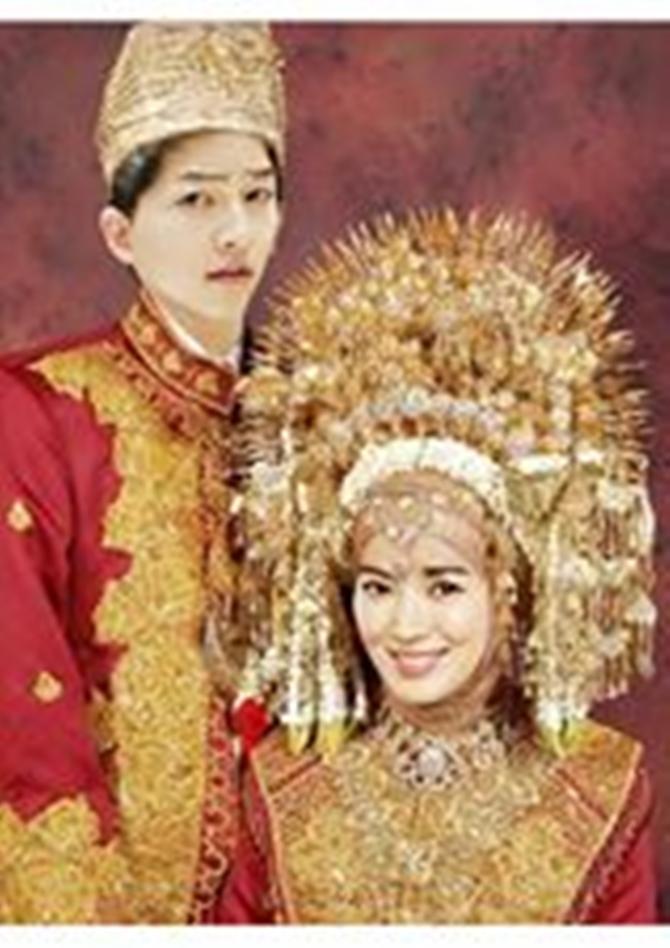 kumpulan meme song song couple menikah bikin ngakak simomot
