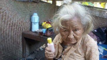 manusia tertua di kulonprogo umur 117 tahun