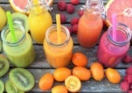 manfaat terapi jus buah dan sayur