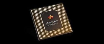 MediaTek Dimensity-820