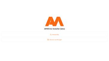 APKMirror Installer App