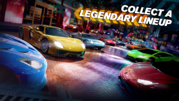 Game Balap Terbaru Forza Street