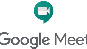 Aplikasi Video Conference Google Meet